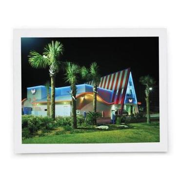 Whataburger by the Bay in Corpus Christi, Texas, where it was founded.