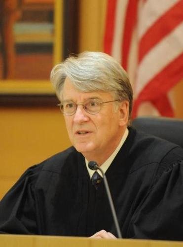 US District Court Judge Michael A. Ponsor is still hearing cases, but has reduced his workload.
