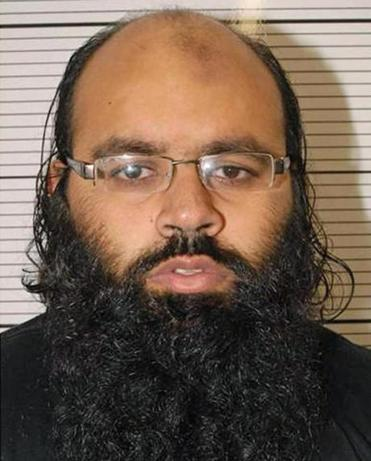 Al Qaeda link: Irfan Naseer masterminded a plan to set off as many as eight knapsack bombs in England.