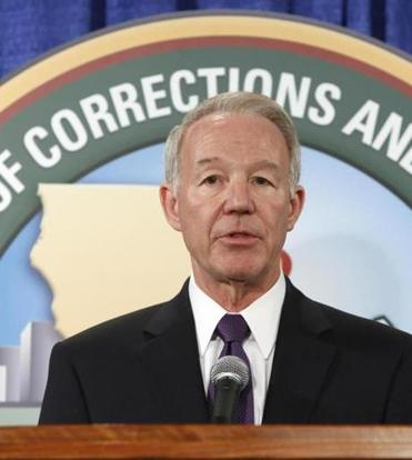 """The plan is ugly. We don't like it,"" state Corrections Secretary Jeffrey Beard said."