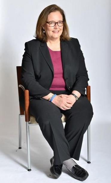 Kate Walsh, chief executive, Boston Medical Center
