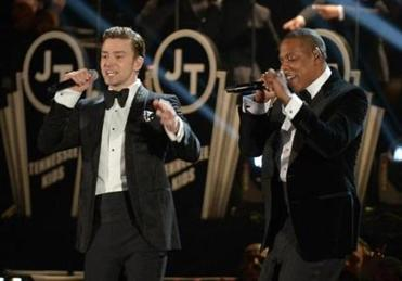 Jay-Z and  Justin Timberlake team up at Fenway Park Aug. 10-11.