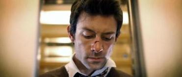 "Shane Carruth in ""Upstream Color."""