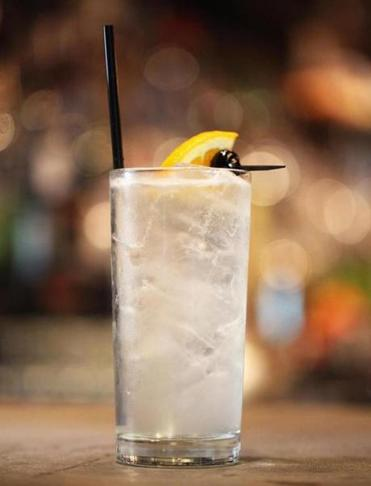 Tom Collins from jm Curley.