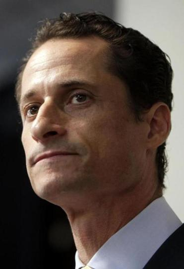 Weiner resigned in 2011 from  Congress.