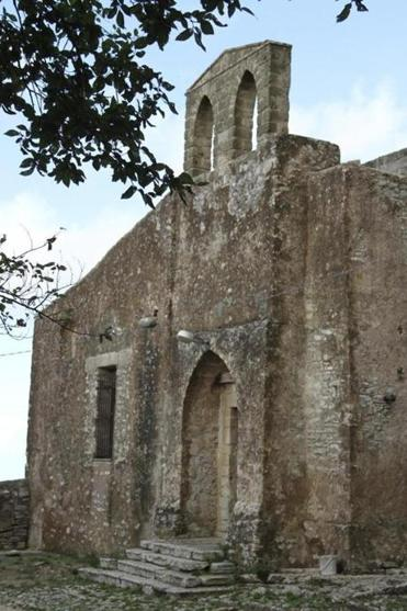Church of Sant' Antonio Abate, Erice.
