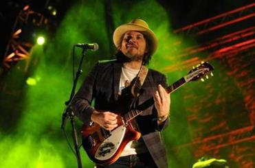 Jeff Tweedy of Wilco.