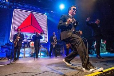 The Mighty Mighty Bosstones.