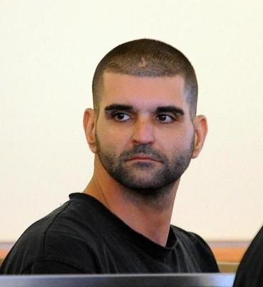 Richard Reis was arraigned in Fall River District Court Wednesday on vehicular homicide charges.