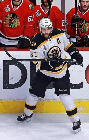 Patrice Bergeron is likely to return for Game 6, Claude Julien said.
