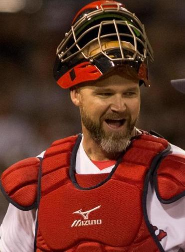 David Ross will not be eligible to return until Aug. 18.