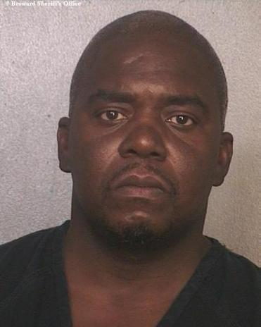 Ernest Wallace, the third suspect in the murder of Odin L. Lloyd, was arrested in Miramar, Fla., today, according to Massachusetts State Police.