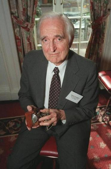 "Mr. Engelbart's 1968 mouse introduction was called ""the mother of all demos."""