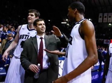 Success at Butler wasn't something Brad Stevens just slapped together — it was the product of exhaustive preparation.