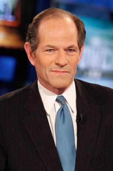 Former New York Governor Eliot Spitzer announced his bid for Comptroller of New York City.