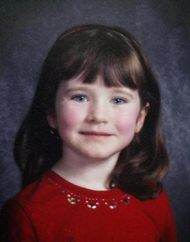 Six-year-old Joanna Mullin was raped and murdered in Weymouth in 2007