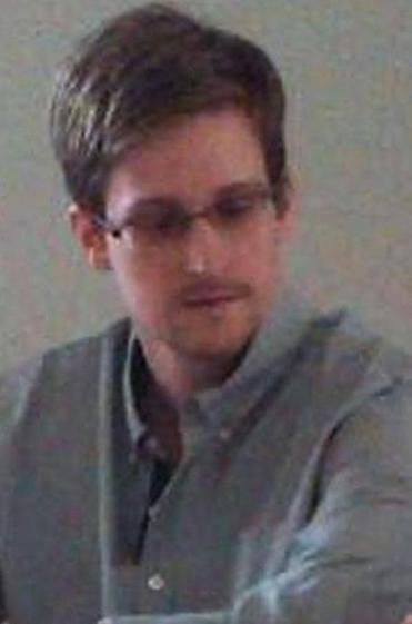 Edward Snowden, the fugitive US intelligence contractor, broke his silence after three weeks of seclusion Friday.