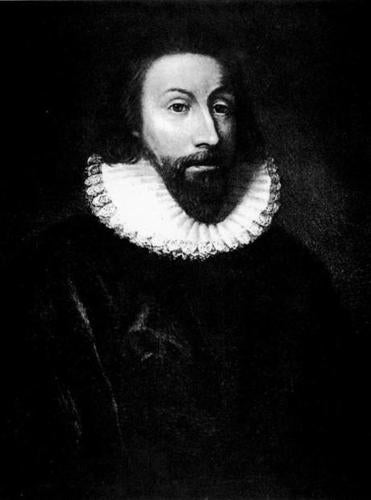 The journals of John Winthrop are among the works drawing concern.