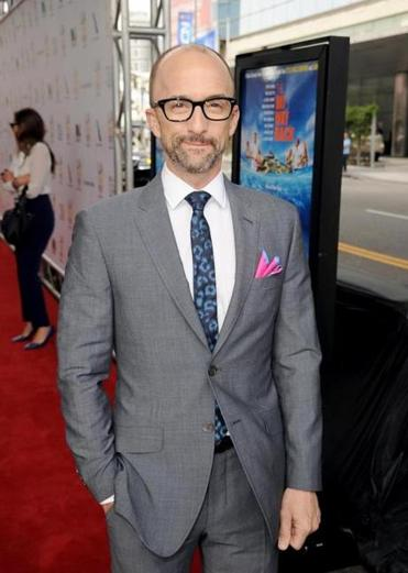 "Jim Rash will host ""The Writers' Room,"" a new series in which he interviews TV writers."