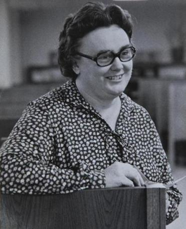 Anne Kenneally Hynes was a teacher and mentor to East Bridgewater students.