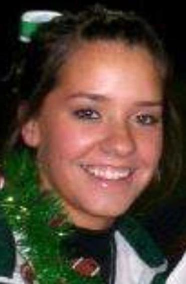 "Amy E. Lord was described as a ""vibrant young woman"" by her former high school cheerleading coach."