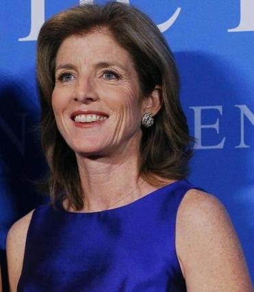 Caroline Kennedy has been nominated to be the US ambassador in Tokyo.