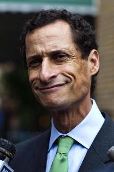 Anthony Weiner is being pushed to quit over sex scandals.