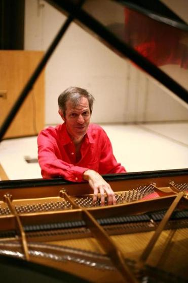 "Stephen Drury (pictured) says how Frederic Rzewski structured ""The People United"" is of more than theoretical interest."