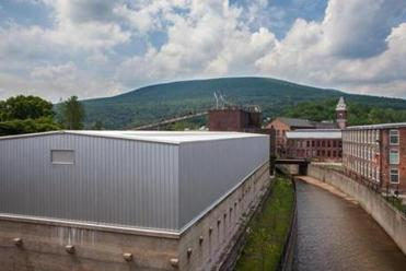 An ambitious Kiefer installation will be on view in a converted water tank at Mass MoCA.