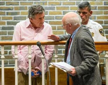Man charged with poisoning 'Whitey' Bulger foe Stephen Rakes - Metro - The Boston Globe