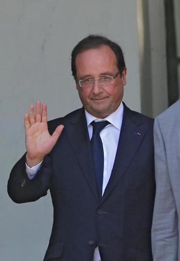 President Francois Hollande backed $6.6 billion in direct investment in the suburbs.