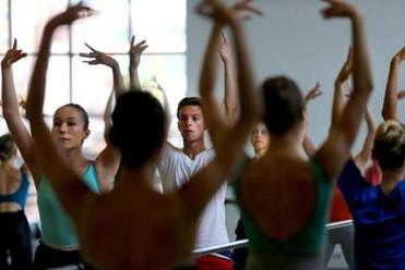 Boston Ballet Company members can be in rehearsals and performances for up to 12 hours a day, making college difficult.