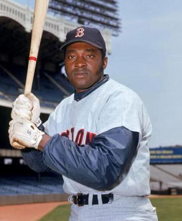 George Scott will be remembered most in Boston for his central role in the daily magic that was conjured up during the 1967 American League pennant race.