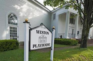 The Weston Playhouse, one of the premier cultural hubs in southern Vermont, offers a seasonal lineup of Broadway plays, musicals, and new works.