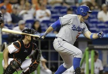 In Adrian Gonzalez, the Dodgers obtained a strong lineup presence and a marketable player in Los Angeles.