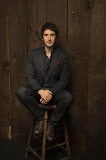 Josh Groban has sold 25 million albums in his classical crossover career.