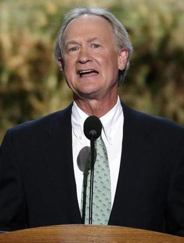 Governor Lincoln Chafee's decision  has opened the door for several possible aspirants.