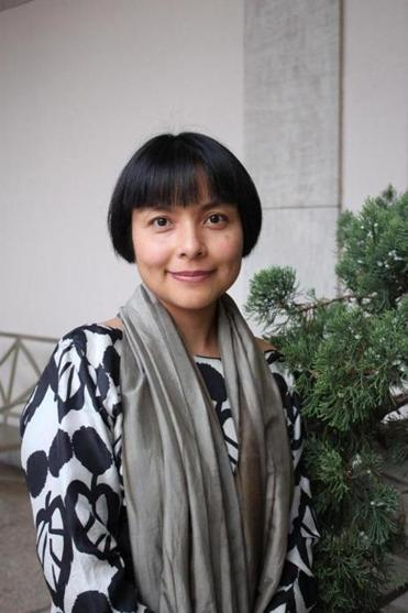 DAISY YIYOU WANG is the new curator of Chinese and East Asian art at the Peabody Essex Museum.