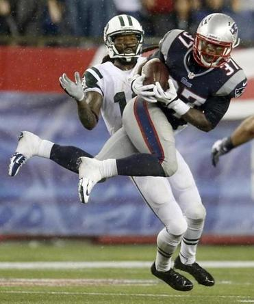 Alfonzo Dennard's fourth-quarter interception Thursday was his fourth in 12 career games.