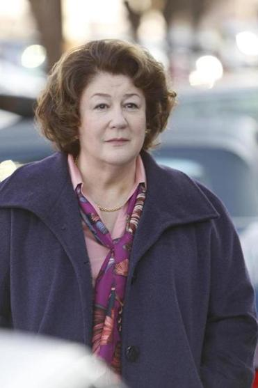 "Margo Martindale said that a Jane Fonda win ""would be marvelous."""