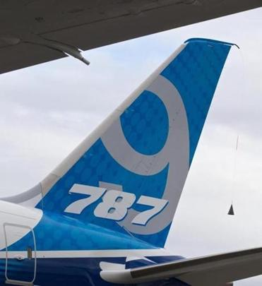 Next June the first 787-9 will go to Air New Zealand.