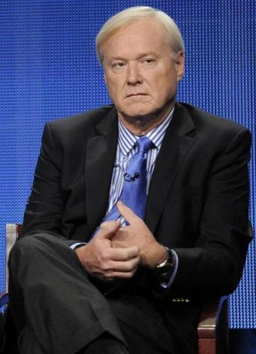 Chris Matthews uses his show on MSNBC to skewer the GOP but recently took aim at President Obama.