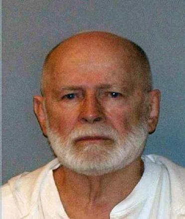 "James ""Whitey"" Bulger was convicted in August of killing 11 people in the 1970s and 1980s and operating a racketeering enterprise that was involved in drug trafficking, extortion and money laundering."