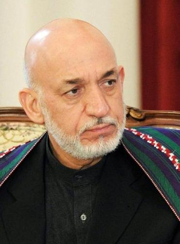 If talks stop, officials say they will only resume after President Hamid Karzai leaves office.