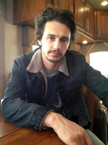 "James Franco, who released a collection of stories in 2010, is out with his first novel, ""Actors Anonymous."""