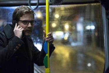 "Daniel Brühl in ""The Fifth Estate."""