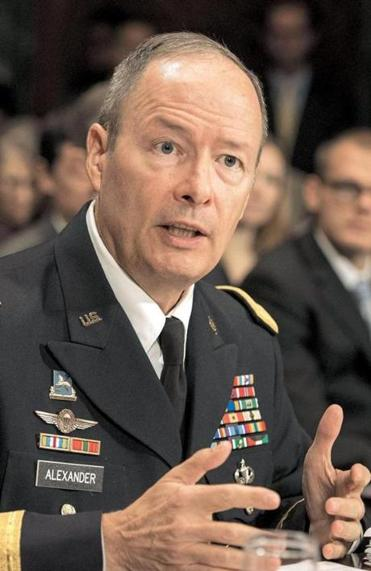 NSA chief Keith Alexander said his agency needs to explain programs better.