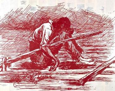 the complex meaning in the adventures of huckleberry finn by mark twain The emergence of mark twain's missouri:  than adventures of huckleberry finn mark twain's novel,  it provides a fortuitous expression of twain's own complex,.