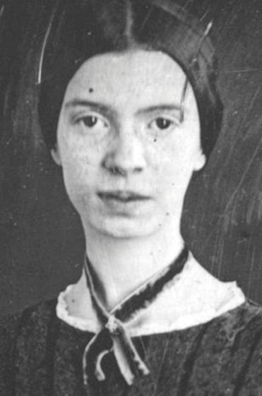 Amherst College said the Emily Dickinson project at Harvard makes little mention of its role.