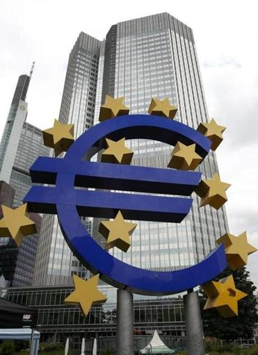 Many European banks are saddled with bad loans or are unable to raise money.